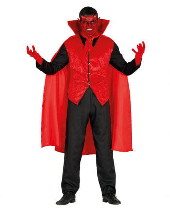 Noble Devil Costume