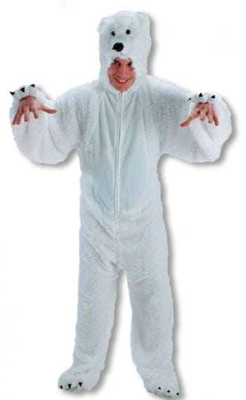Polar Bear Costume
