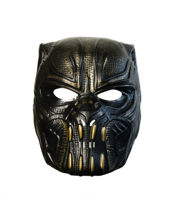 Erik Killmonger Half Mask For Children