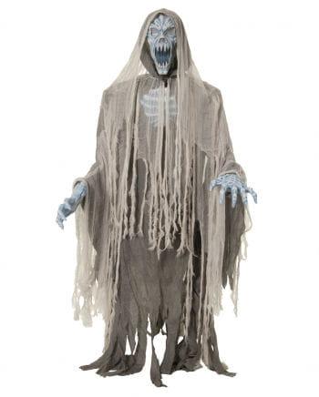 Evil Ghost Reaper Animatronic