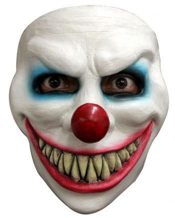 Evil Laugh Clown Mask