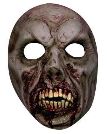 Evil Zombie Halbmaske