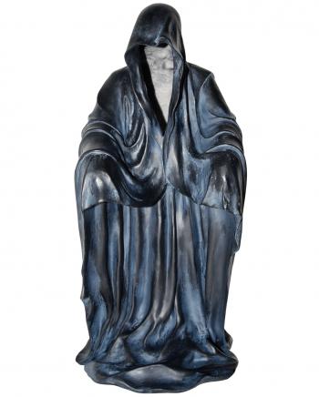 Gesichtsloser Tod Statue mit LED 49 cm