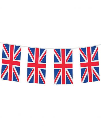 Banner Chain UK