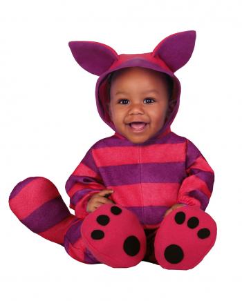 Fantasy Kätzchen Kleinkind Kostüm