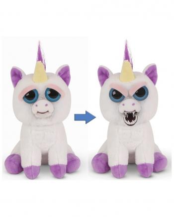 Feisty Pets Unicorn - Glenda Glitterpoop
