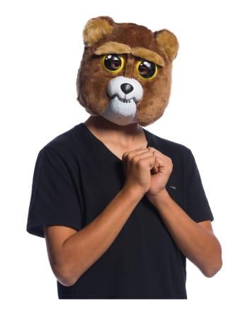 Feisty Pets Teddy Maske Sir-Growls-A-Lot