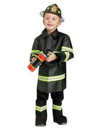 Feuerwehrman Child Costume | Firefighter uniform for boys | horror ...