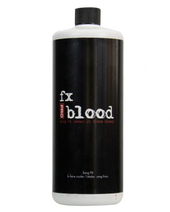 Filmblut / FX Blood 960ml