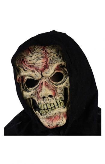 Flesh Zombie Maske