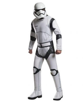 Stormtrooper Men´s costume DLX