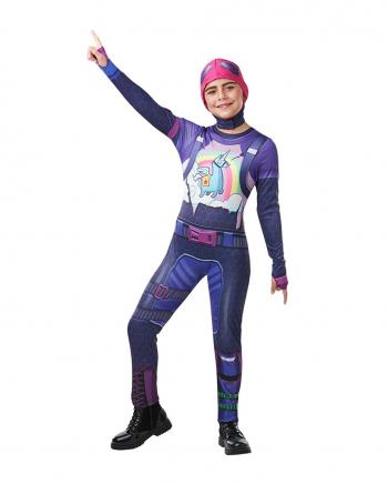 Fortnite British Bomber Teen Costume