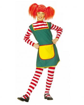 Naughty Girl Child Costume