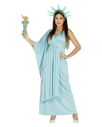 Statue Of Liberty Costume