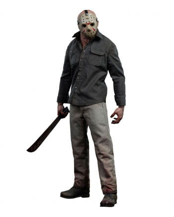 Jason Voorhees Friday of the 13th Actionfigur