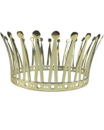 Froschkönig Crown Gold