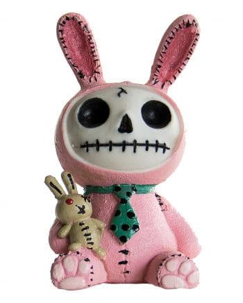 Pink Bun Bun - Furrybones figure small