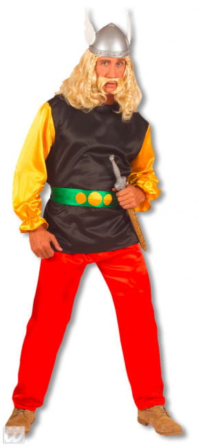 Gallic Men´s costume Gr. L