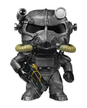 Fallout Power Armor Funko Pop! Figure