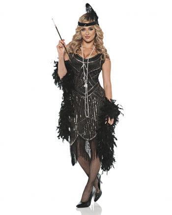 Charleston Gatsby Girl Costume