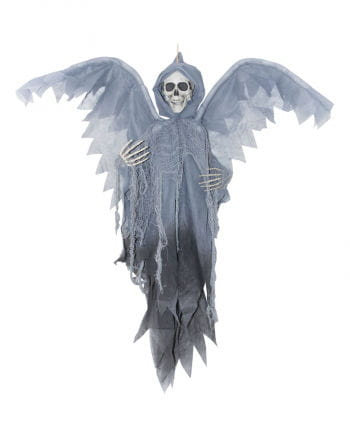 Winged Reaper gray