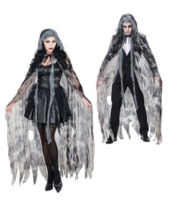Ghostly Spirit Umhang Unisex