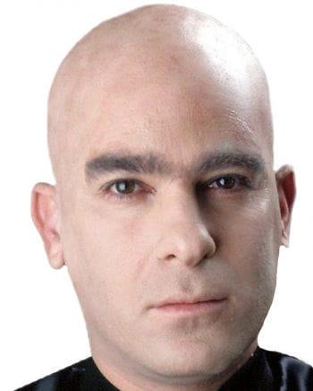 skin color Bald film