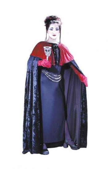 Halloween Gothic Samtcape