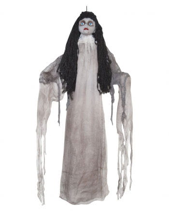 Gray Ghost Doll hanging figure 86 cm