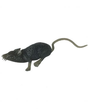 Realistic Mouse Gray