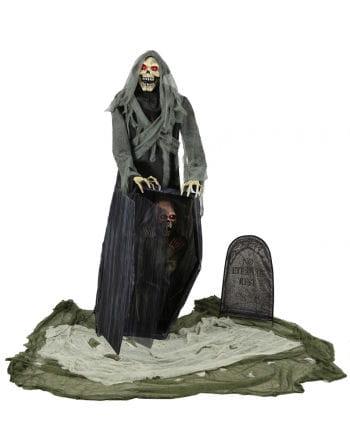 Graveyard Reaper mit Sound & Bewegung