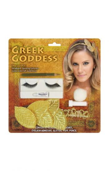Greek Goddess Make Up Set