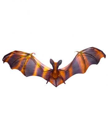 Hanging Bat Black/Yellow