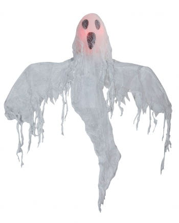 Hanging Ghost Animatronic