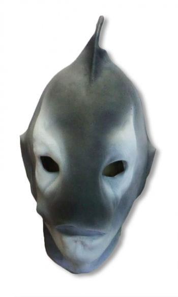 Haifisch Maske