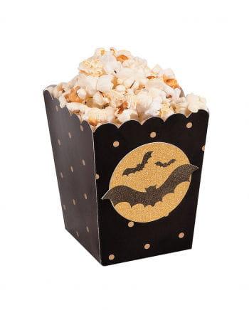 Halloween Popcorn Box 12 Pcs