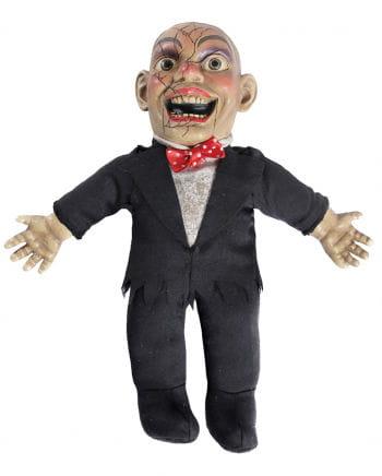 Halloween Puppe Charlie mit Sound