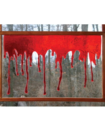 Fensterblut / Drips of Blood