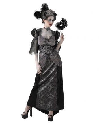 Schwarze Gräfin Kostüm