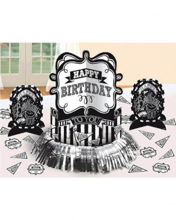 Happy Birthday Set 23 Pieces