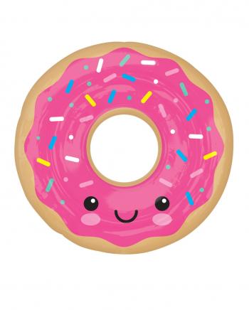 Happy Donut Folienballon