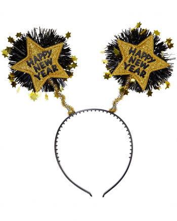 Happy New Year Haarreif