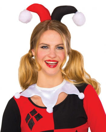 Harley Quinn Collar