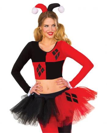 Harley Quinn Tutu