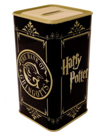 Harry Potter Gringotts money box