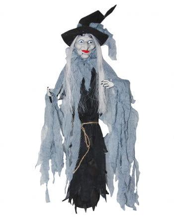 Witch with Schütteleffekt & Sound 57 cm