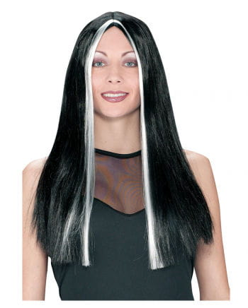 Longhair Wig Vampiress