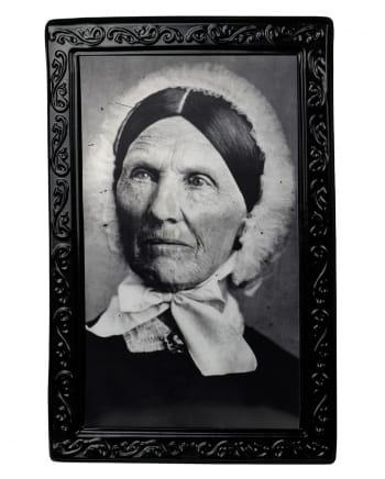 Hologram Image Dead Sister