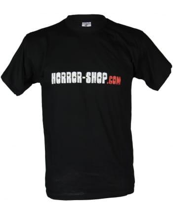 Horror-Shop Men T-Shirt black