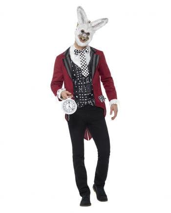 Horror Zauberhase Deluxe Kostüm